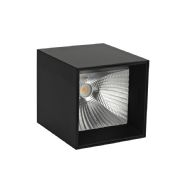 DLux Eox 30 30W Surface LED Spotlight Warm White